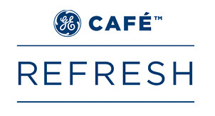 GE Cafe Refresh Logo